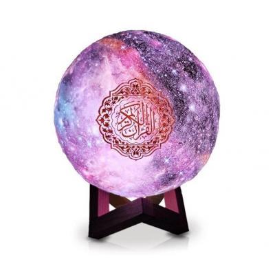 Лампа коран - космос