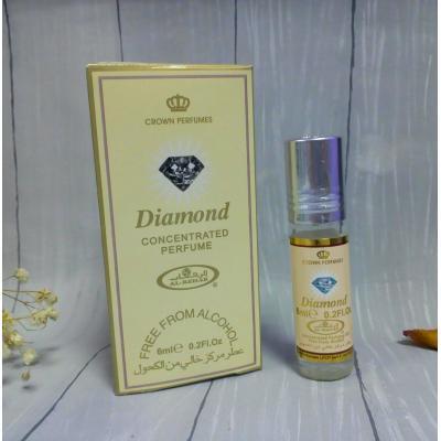 "Масляные духи ""Diamond"" 6 мл."